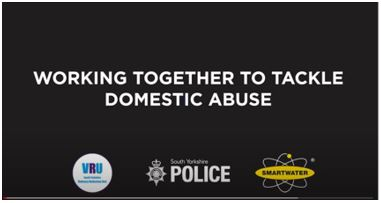 Link to a youtube video about tackling domestic abuse